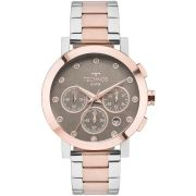 Relógio Technos Feminino Elegance -Ladies  - OS2ABK/5M