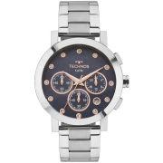 Relógio Technos Prata  Elegance - Ladies  - OS2ABJ/1A
