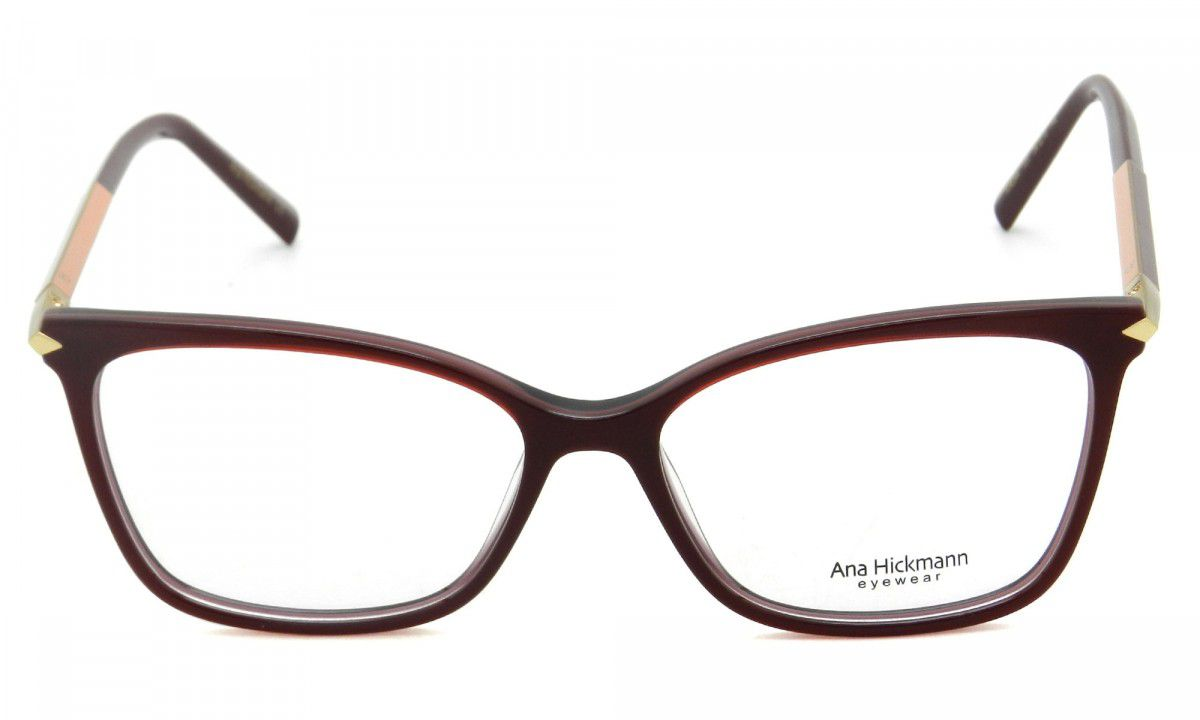 Ana Hickmann AH6344  T01  54 - 15 140
