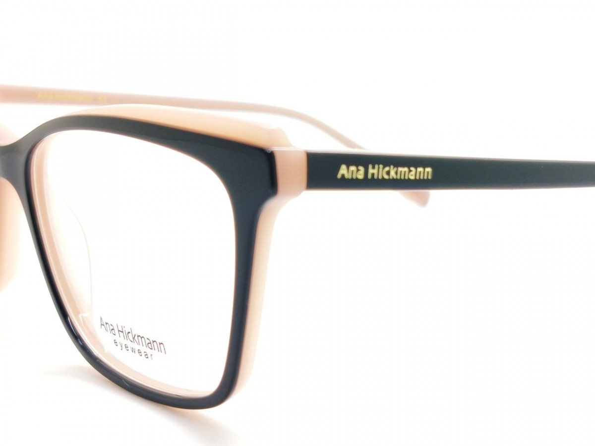 Ana Hickmann AH6385 A01 53.5 - 15 140