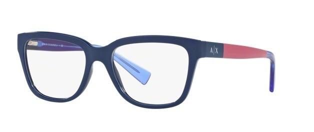 Armani Exchange AX3036  Azul / Rosa  8192 53 - 17 140