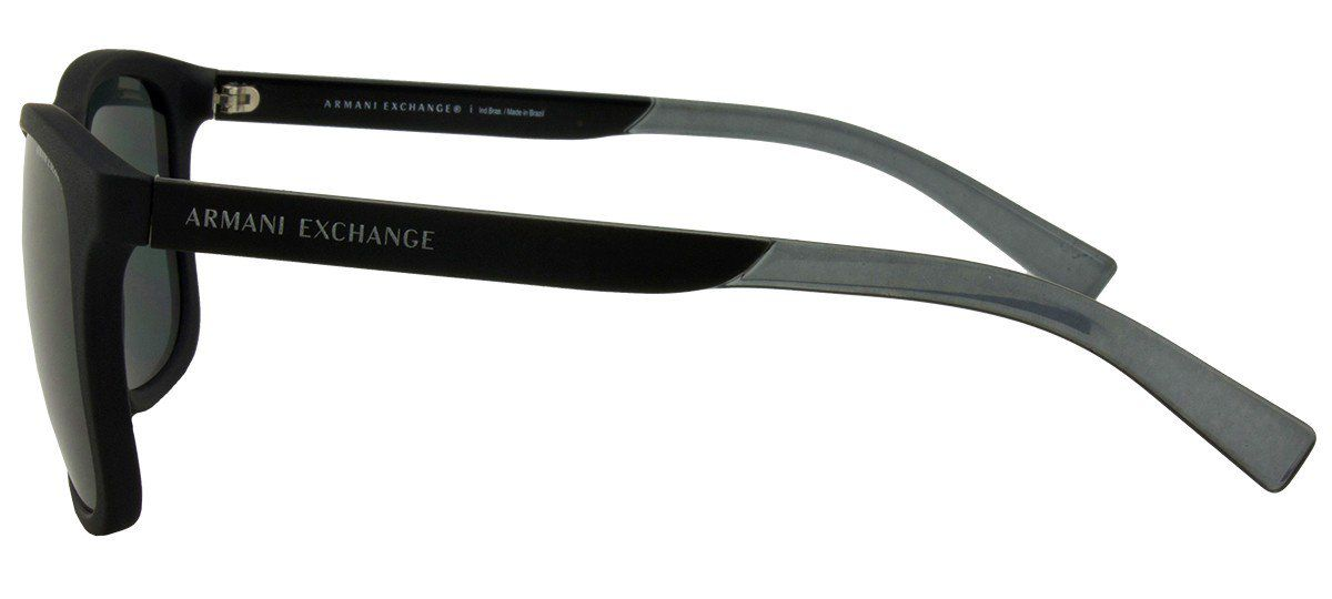 ARMANI EXCHANGE AX 4049SL Preto/Fosco - 818287 57-18 145 3N