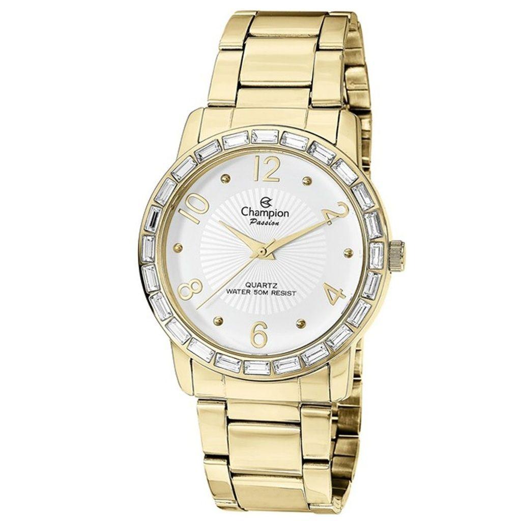 Relógio Champion Passion CH24437H