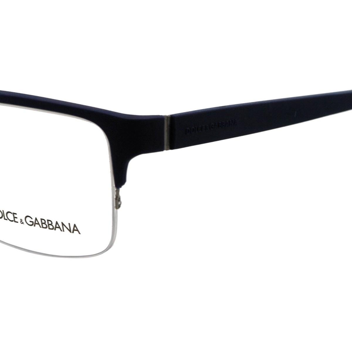 DOLCE & GABBANA  DG1236 - Azul Fosco - 1180 54-16 140