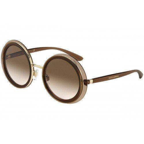 Dolce & Gabbana DG6127 - 5374/13  52-22 140 3N