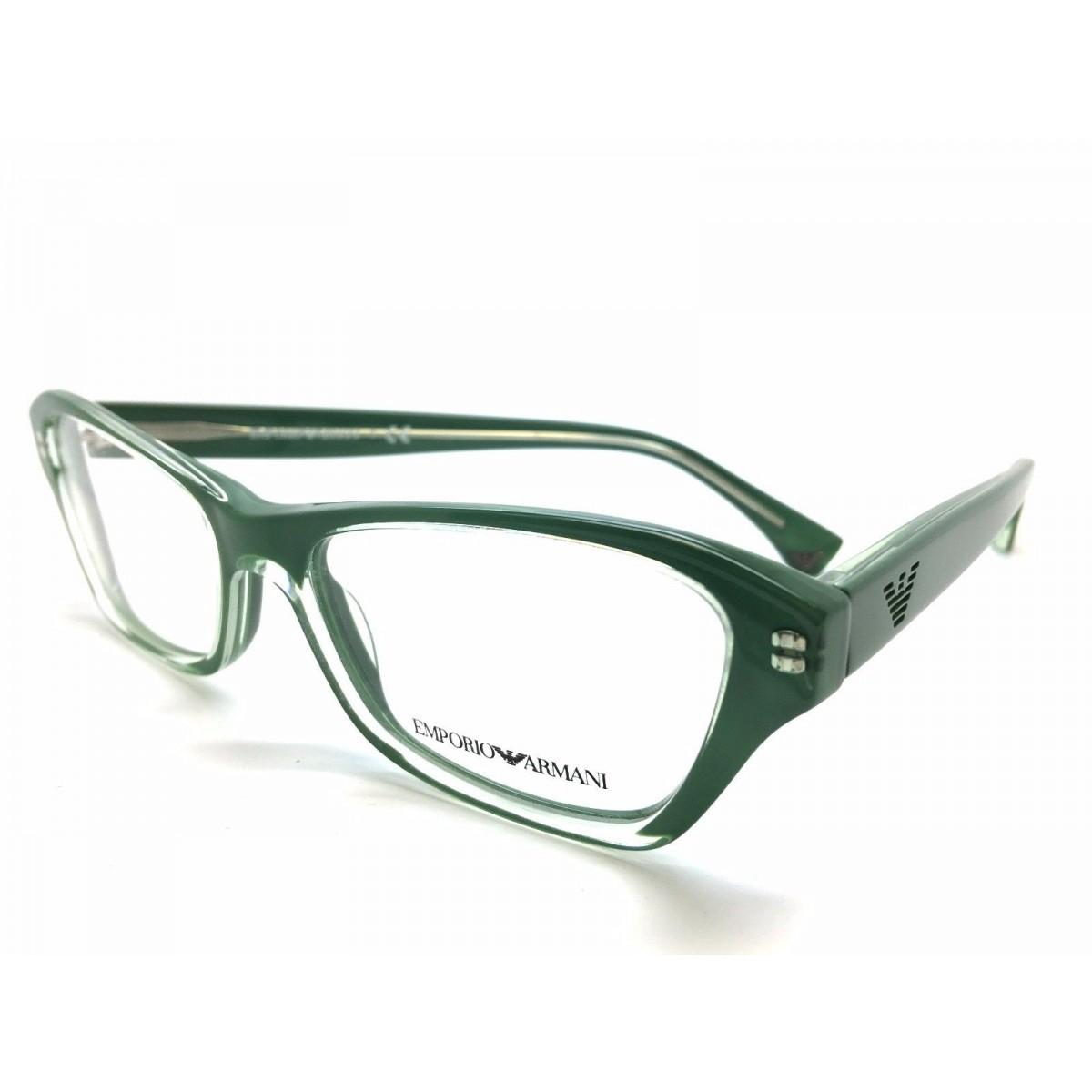 Emporio Armani EA3032  5223 Verde  54 - 16 140