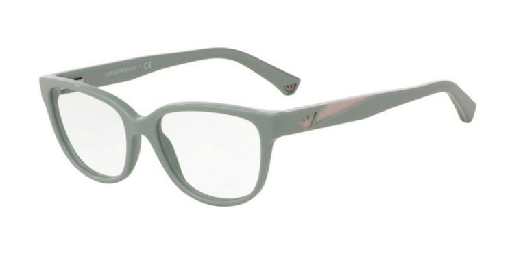 Emporio  Armani EA3081  5512  Verde Cinzento 54 - 16 140