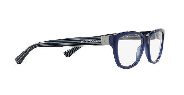 Emporio Armani EA3084  5518 Azul / Listrado  54 - 16 140