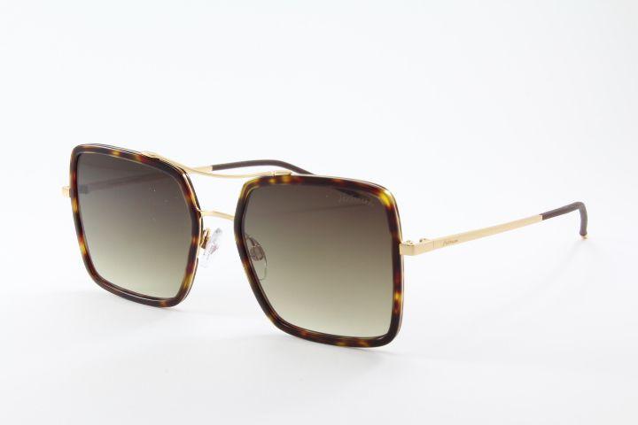 Hickmann HI3023 Tartaruga / Dourado G21S 56 - 19 140 3N
