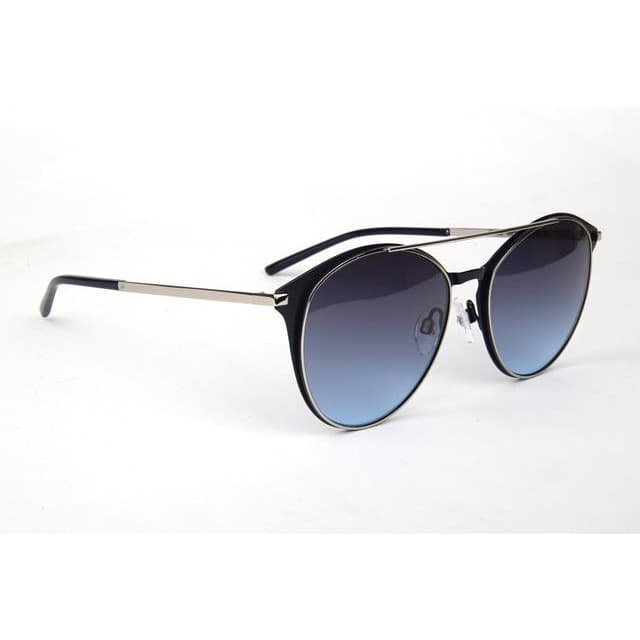 Hickmann HI3028  Azul / Prata - 06A 55 - 18 145 3N