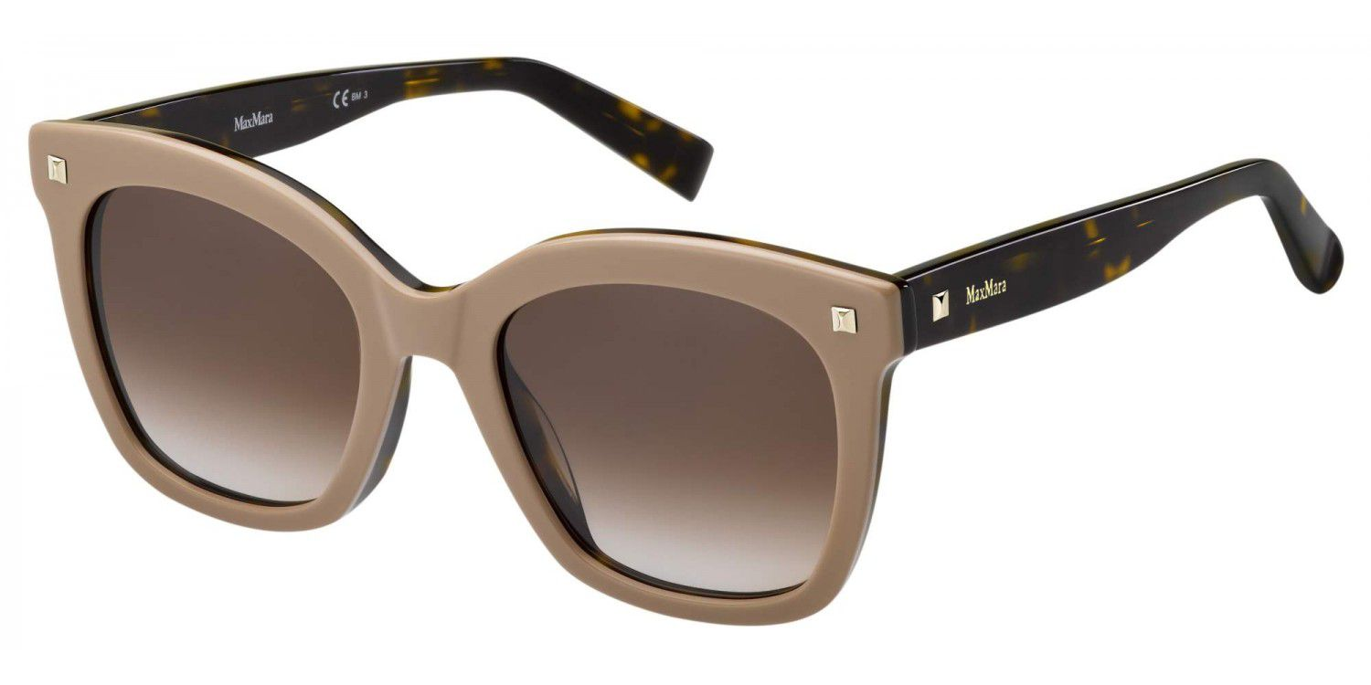 MaxMara MM DOTS II L93HA 52 - 21 145 V
