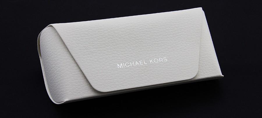 MICHAEL KORS MK1010 (Adrianna l) POLARIZADO - Preto/Dourado - 1100T3 - 54/20 135 3P