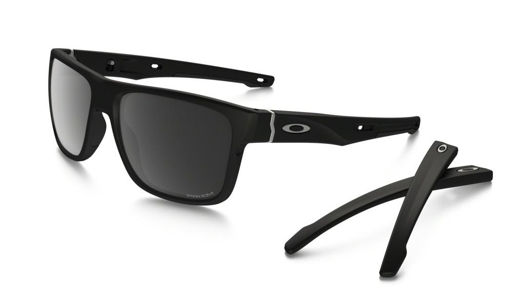 Oakley Cross Range Prizm OO9360-06  57 - 17 137