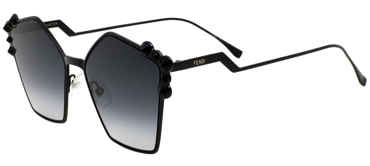 Óculos de Sol FENDI CAN EYE FF 0261/S 2O59O 57/18 145