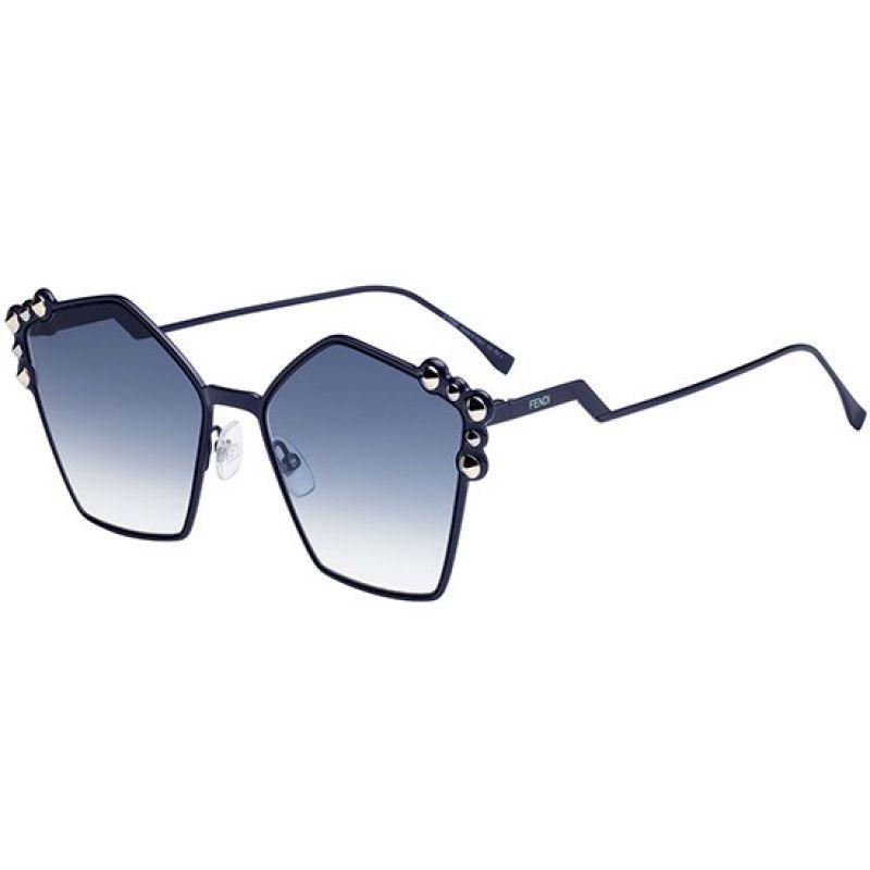 Óculos de Sol FENDI CAN EYE FF 0261/S PJP08 57-18 145