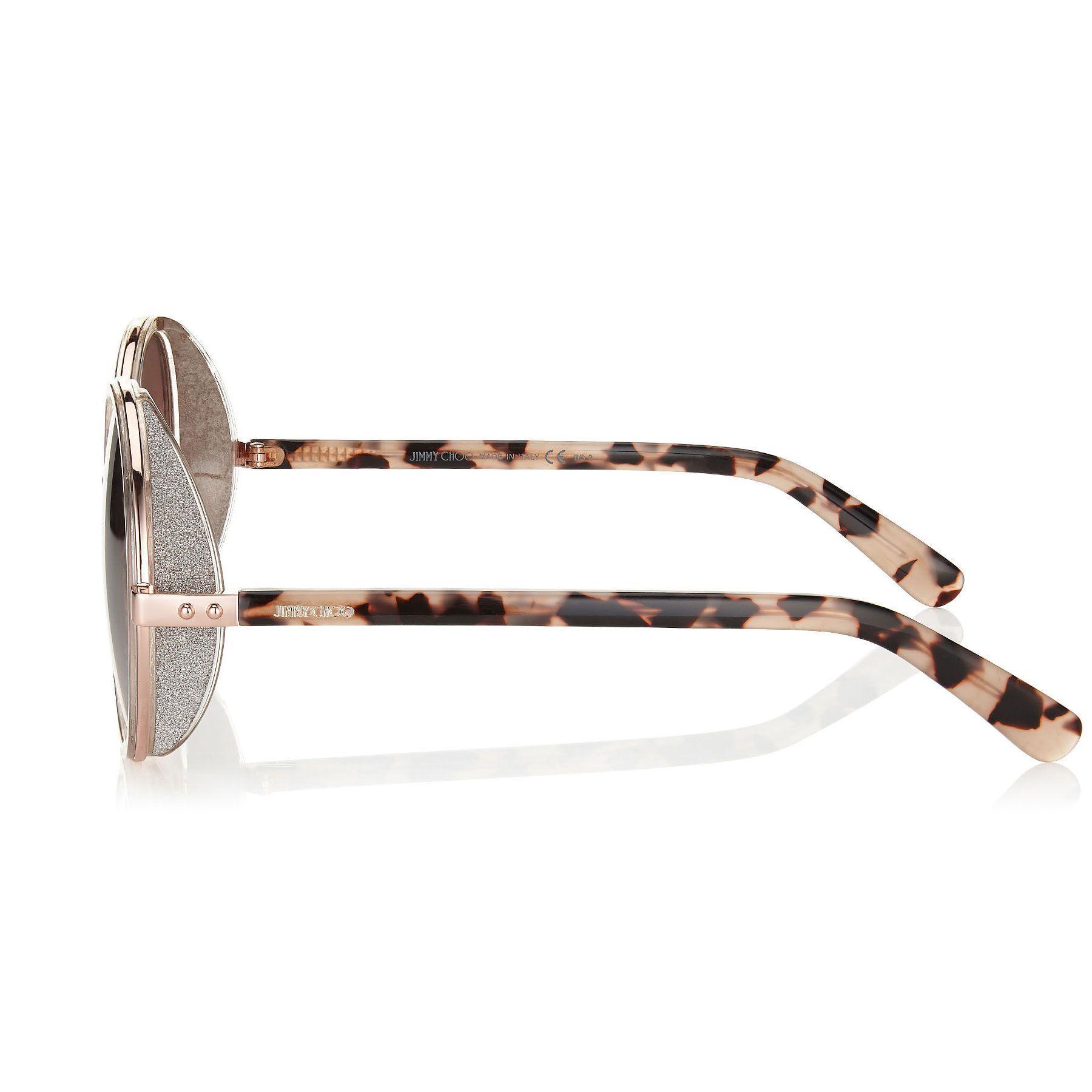 Óculos de Sol Jimmy Choo ANDIE/S - J7ANH 54/21 130