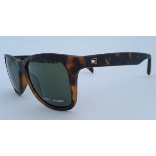Óculos de Sol Tommy Hilfiger TH 181 6A3QT 52-20 145