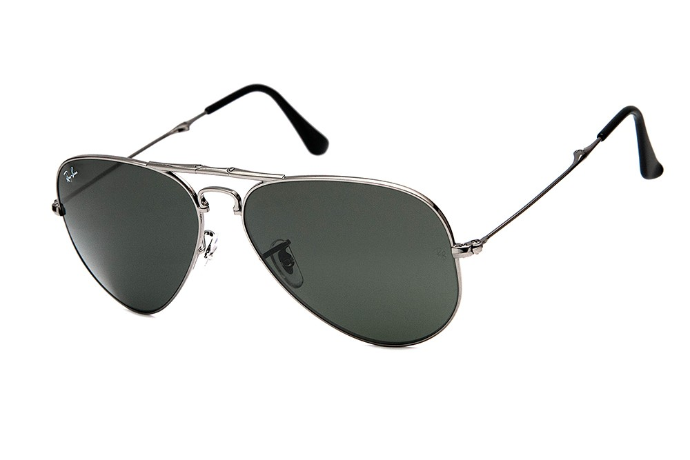 RAY-BAN Aviator Folding RB3479 - Grafite - 004 58/14 145 3N