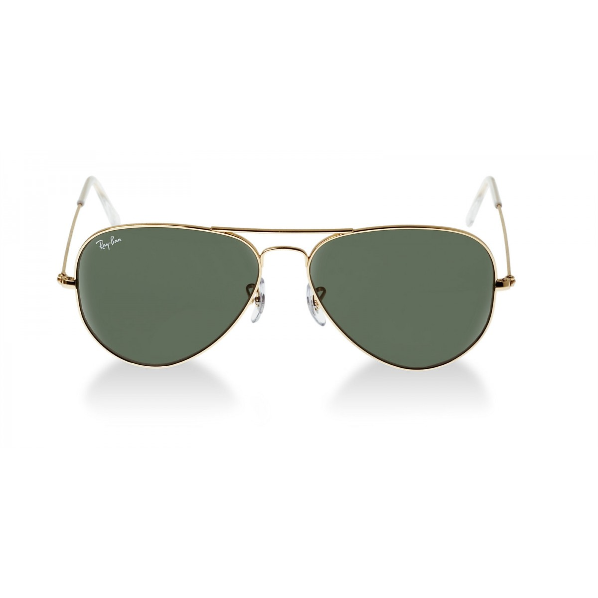 RAY BAN Aviator Large Metal RB3025 - Dourado/G-15  - L0205 58-14 3N