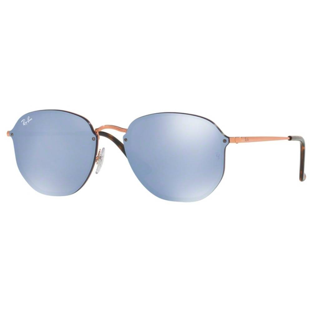 RAY-BAN - Blaze Hexagonal - RB3579/N 9035/1U 58-15