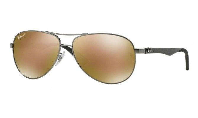 RAY-BAN  Carbon RB8313 - 004/N3 61-13 3P