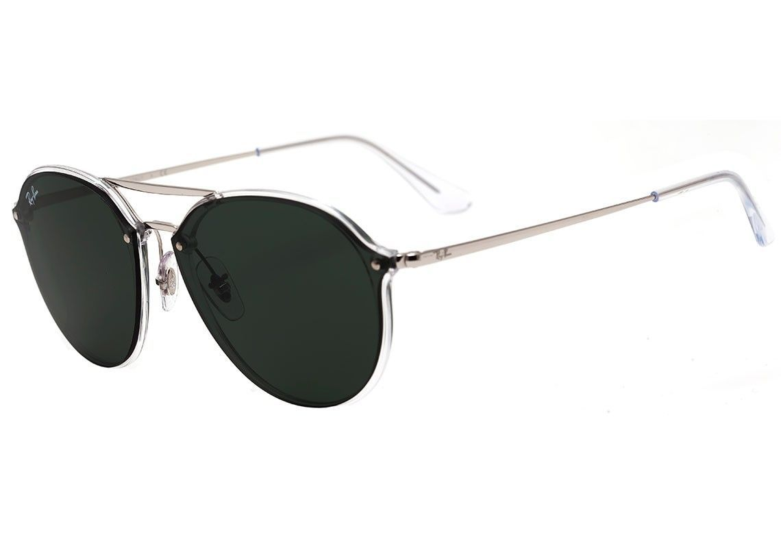 Ray Ban - DOUBLE BRIDGE BLAZE RB4292-N  6325/71 61-14 145 3N