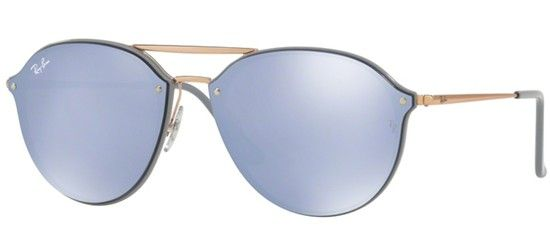 Ray Ban - DOUBLE BRIDGE BLAZE RB4292-N  6326/1U 62-14 145 2N