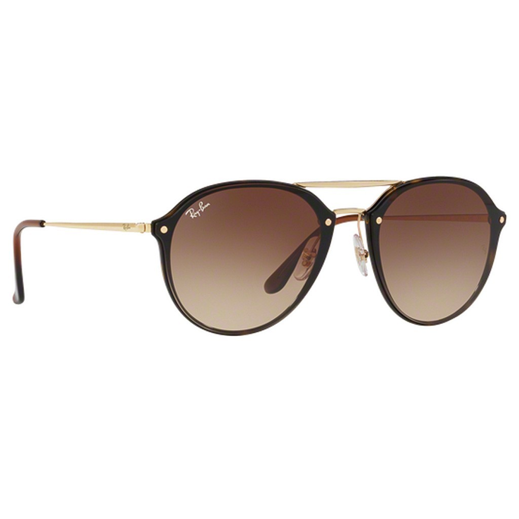 Ray Ban - DOUBLE BRIDGE BLAZE RB4292-N  710/13 62-14 145 3N