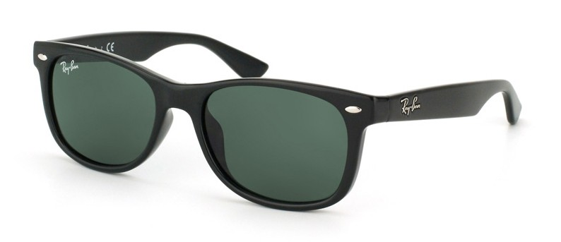 RAY-BAN JUNIOR RJ9052S - Preto - 100/71 47-15 125 3N