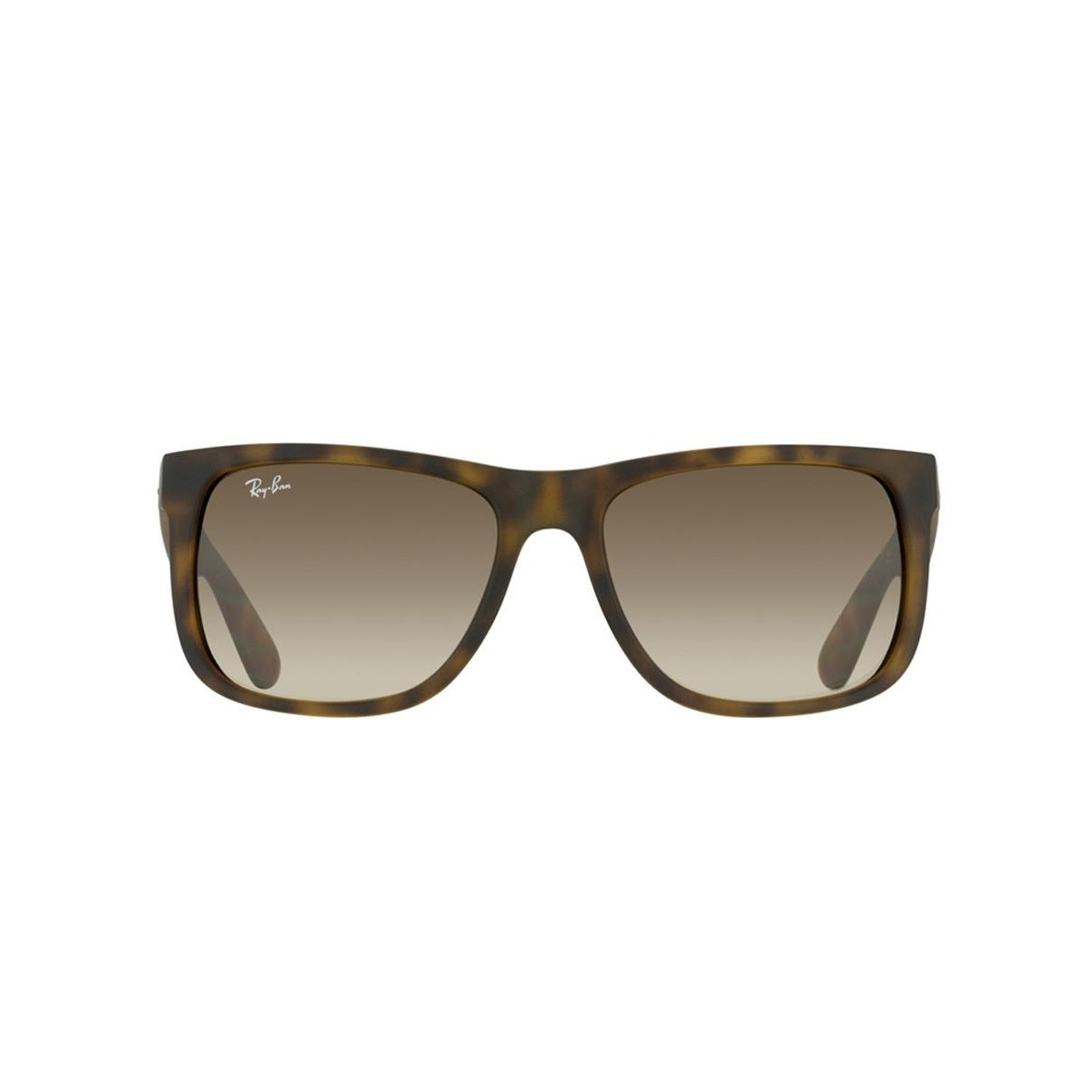 RAY BAN Justin RB4165L Tartaruga - Marron/Degradê- 4165L-710-13/55