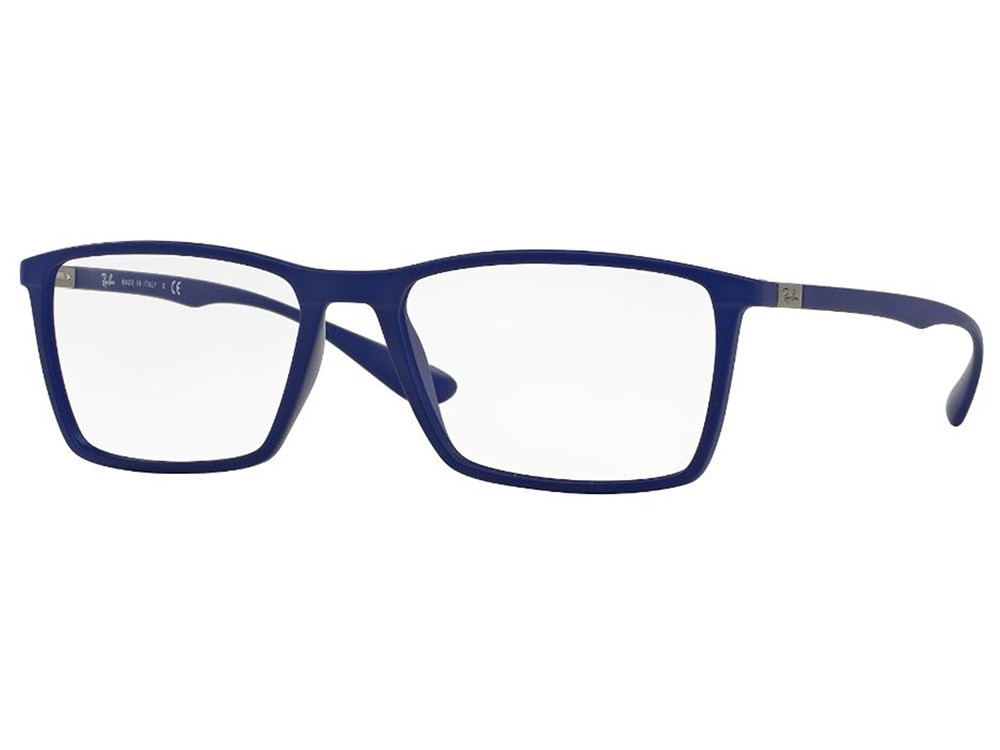 RAY-BAN Lite Force RB7049 - Azul - 5439 56-17 145