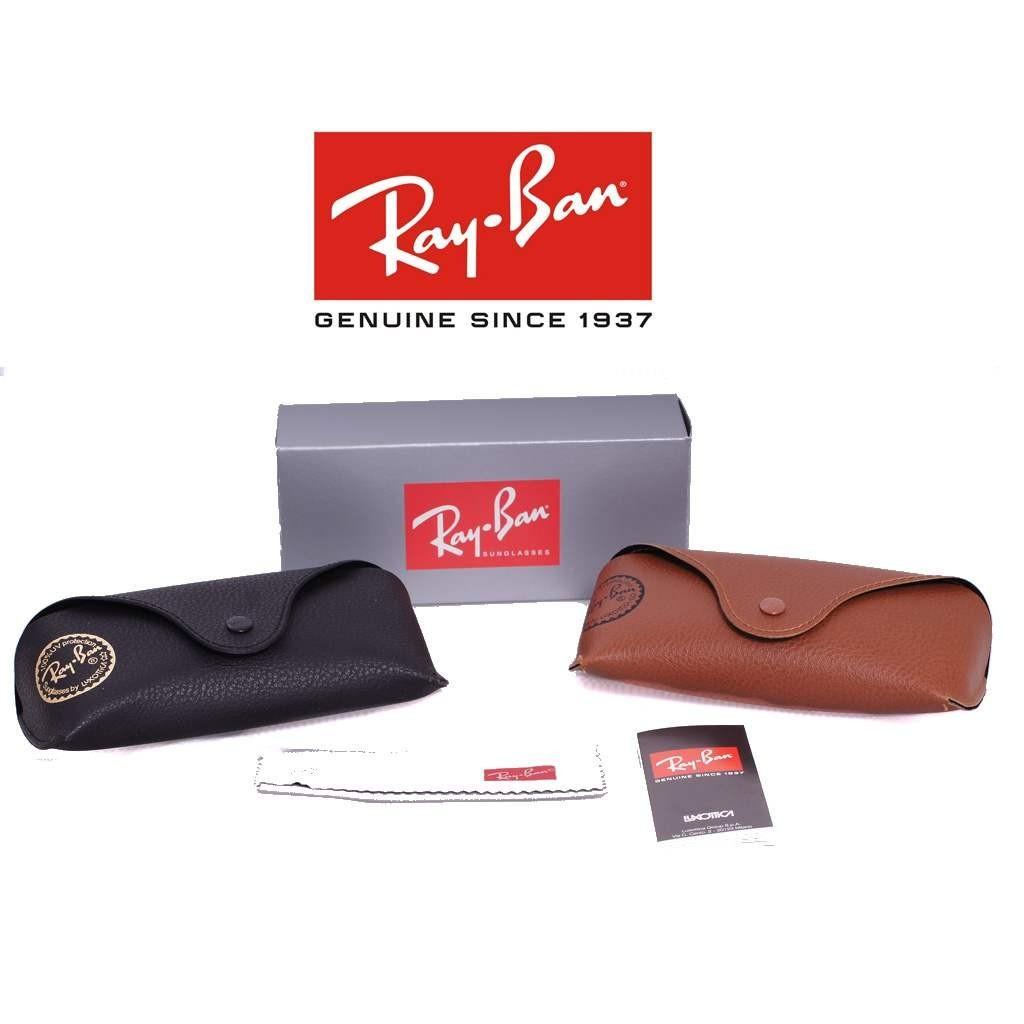 Ray-Ban Marshal RB3648 001 54-21 145 3N