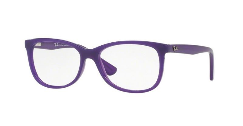 RAY-BAN RB1559L - Roxo - 3681 50-14 130