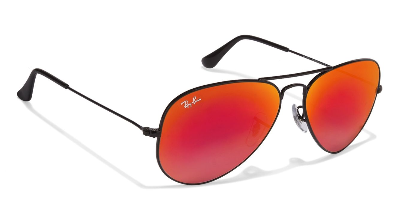 Ray Ban - RB3025L - AVIATOR LARGE - 002/4W - 58-14