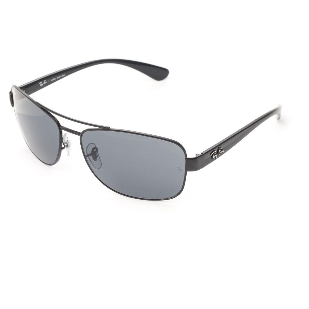 RAY-BAN RB3518L 006/87 63 - 16 130 3N