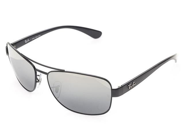 RAY-BAN RB3518L 006/88 63 - 16 130 3N