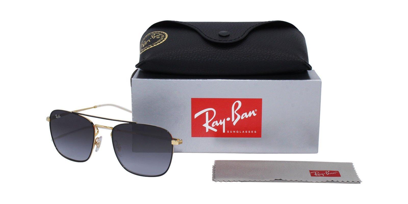 Ray-Ban RB3588 9054/8G 55-19  140 3N