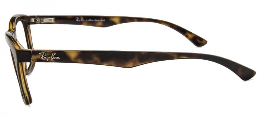RAY-BAN RB7044L - Tartaruga - 2301 52-16 140