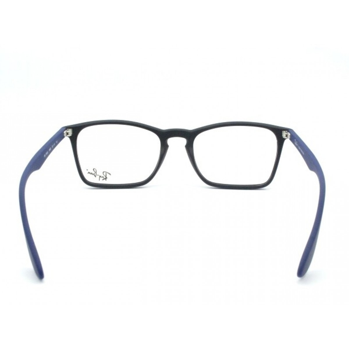 RAY-BAN RB7045L - Preto/Azul Fosco - 5663 55-18 145