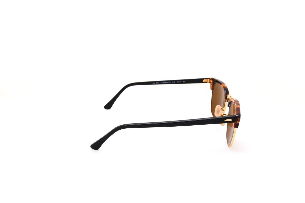 RAY-BAN RB 3016 Clubmaster 1160 49/21 3N