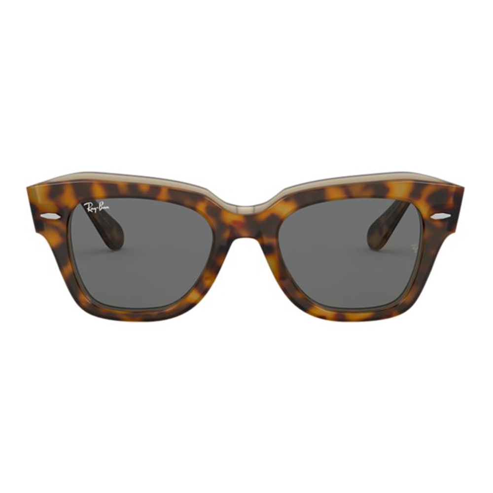 Ray Ban State Street  RB2186 1292/B1 49 - 20 145 3N