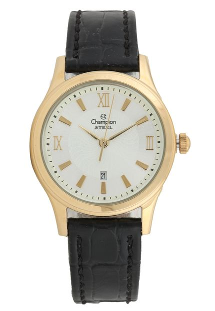 Relógio Champion  CA29840B/2016