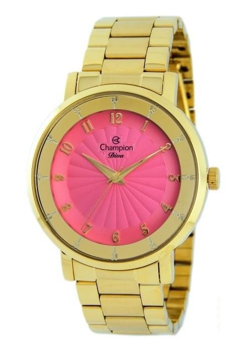 Relógio Champion Diva CN26662L