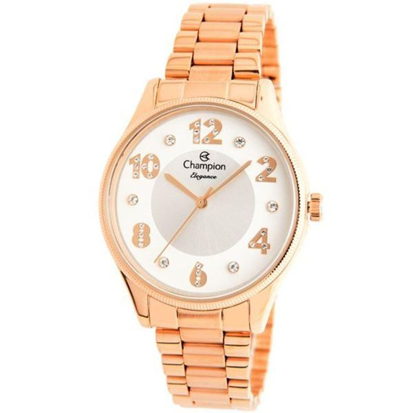 Relógio Champion Elegance CN24002Z