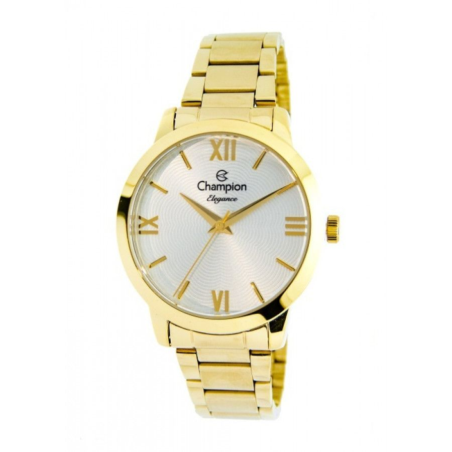 Relógio Champion Elegance CN25403H