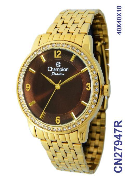 Relógio Champion Passion CN27947R