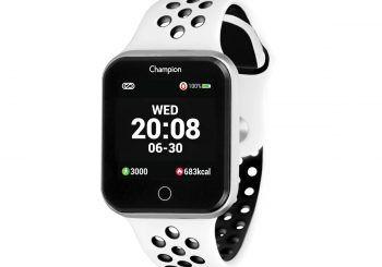 Relógio Champion SMARTWATCH CH50006K