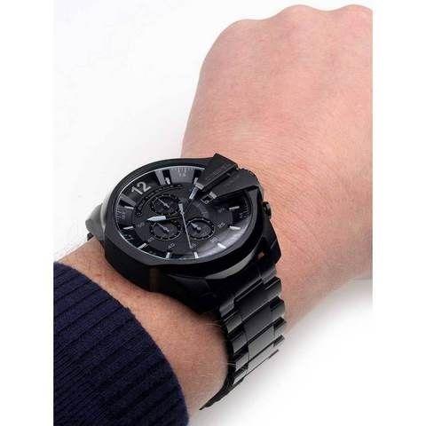 Relógio Diesel DZ4355/1PI Preto