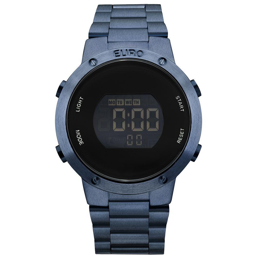 Relógio Euro Digital - EUBJ3279AC/4A