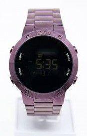Relógio Euro Digital- EUBJ3279AD/4T